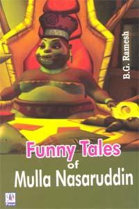 Funny Tales of Mulla Nasaruddin