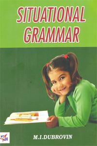 Tamil book Situational Grammar