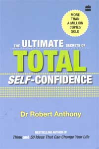 Tamil book The Ultimate Secrets of Self Confidence