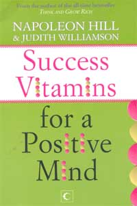 Tamil book Success Vitamins for Positive Mind