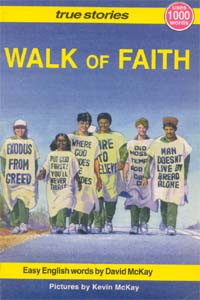 Walk of Faith - Walk of Faith