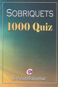 Sobriquets 1000 Quiz