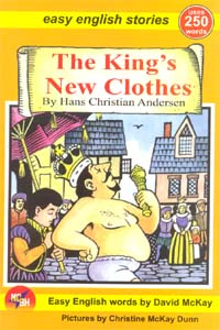 The King's New Clothes - The King's New Clothes