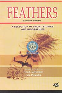 Feathers - Feathers