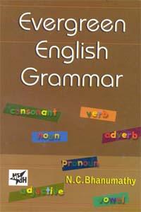 Evergreen English Grammar