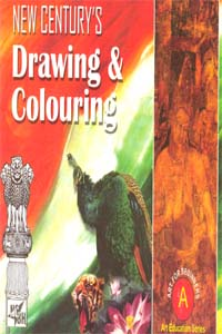 Drawing & Colouring (A)