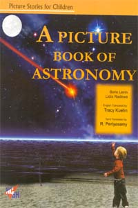 A Picture Book Of Astronomy