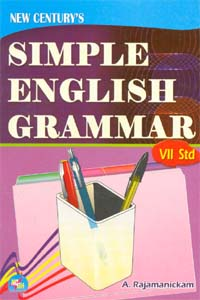 Simple English Grammar (VII Std)