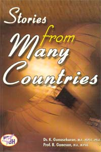 Stories from Many Countries
