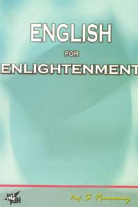 Engish for Enlightenment
