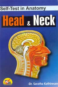 Self-Test in Anatomy Head &  Neck