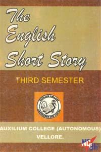 The English short story