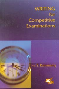Writing for competitive Examinations