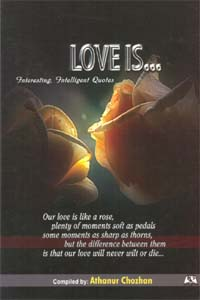 Tamil book Love Is