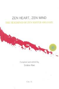 zen heart, zen mind