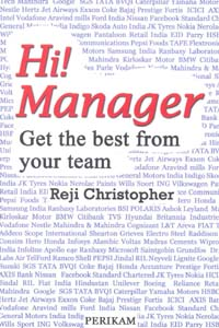 Hi! Manager Get the best from your team