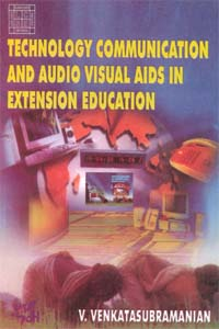 Technology communiction And Audio Visual Aids In Extension Education