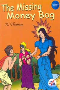 The Missing Money Bag