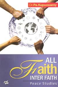 All  Faith Inter Faith