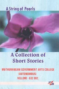 A string of pearls A collection of short stories