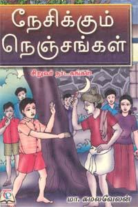 Nesikkum Nenjangal - நேசிக்கும் நெஞ்சங்கள்