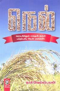 Nel Varatchiyulum Mahasool tharum Parambariya Nel Ragangal! - நெல் வறட்சியிலும் மகசூல் தரும் பாரம்பரிய நெல் ரகங்கள்!