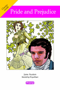 Pride and Prejudice -Pro-Eng - Pride and Prejudice