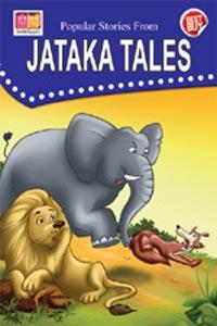 Jataka Tales (Popular Story Books) - popular stories from JATAKA TALES