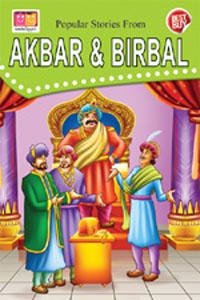 Akbar & Birbal (Popular Story Books) - popular stories from AKBAR & BIRBAL