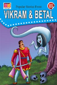 Vikram & Betal (Popular Story Books) - popular stories from VIKRAM & BETAL