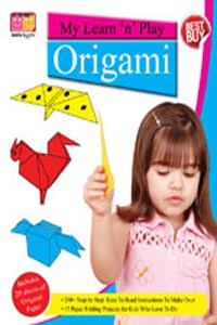 My Learn n Play Origami pink