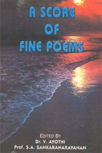 A Score of Fine Poems
